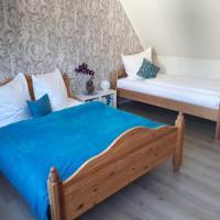 Haus Freitag, hotel in Itzehoe