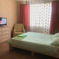 Apartment on Polevaya 10