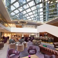 DoubleTree by Hilton Hotel London - Tower of London, Hotel in London