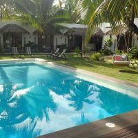 Palaka Resort, hotell i General Luna