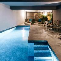 Citta di Lume Suites & Lofts, hotel in Porto-Vecchio