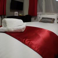 Eden House Accommodation