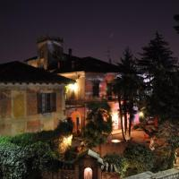 Hotel Locanda Dei Mai Intees, hotel di Azzate