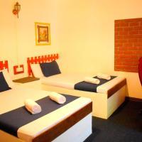Selagala Resort, hotel v destinaci Anuradhápura