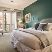 Townsman Hotel: Meriwether