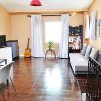 San Jerónimo Apartments