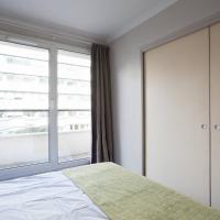 Aparthotel Paris 15 Porte de Versailles