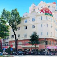 Asia Hotel Can Tho, hotell sihtkohas Can Tho