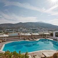 Mare Vista Hotel - Epaminondas