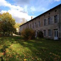 Lodge Hôtel de Sommedieue Verdun, hôtel à Sommedieue