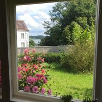 Haus am See, hotel in Ratzeburg