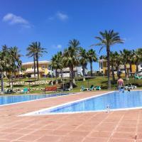 Chalet adosado en Bonalba Golf, hotell i Muchamiel