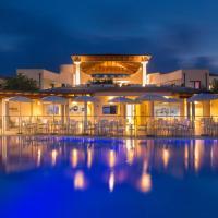 Grande Baia Resort & Spa, hotell i San Teodoro