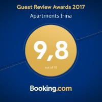 Apartments Irina, hotel in Ičići