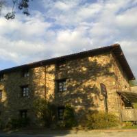 Mañuko Benta, hotel in Bermeo
