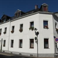 Pension Reichel, Hotel in Freiberg