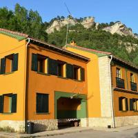 Albergue de San Blas, hotel in Tragacete