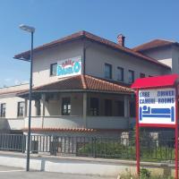 Guest House Danilo-Hiša Primc, hotel in Ilirska Bistrica