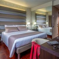 Enea, hotel a Pomezia