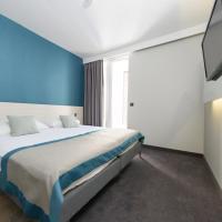 Hotel Kolovare, hotel en Zadar