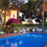 B&B Villa Amodeo, hotell i Paceco