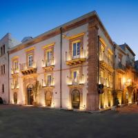 Algilà Ortigia Charme Hotel, hotell i Syrakusa
