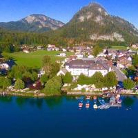 Seehotel Schlick, Hotel in Fuschl am See