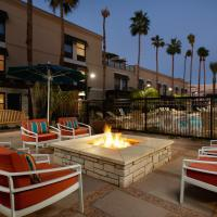 Hampton Inn & Suites Scottsdale On Shea Blvd, Hotel in Scottsdale