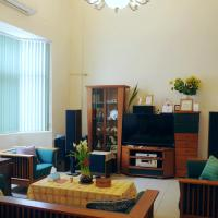Homestyle Homestay, hotel in Jincheng