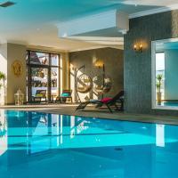 Hotel Paryski Art & Business – hotel w Zakopanem