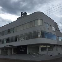 Pianna Hotel, hotel in Buritis