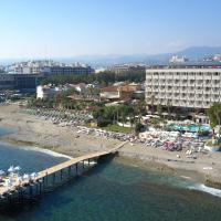 Anitas Hotel, hotel in Konaklı