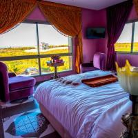 Maison d'hôtes La Ferme AZIZA, hotel in zona Aeroporto di Fes-Saiss - FEZ, Fes
