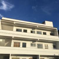 Apartamentos Com Vista da Serra Itatiaia