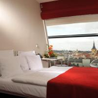 Design Metropol Hotel Prague