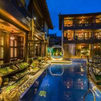 Lijiang Xiruoru Boutique Hotel, hotel a Lijiang