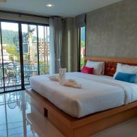 De Loft Hotel, отель в городе Ао-Нанг-Бич