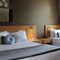 El Toro Motor Inn, hotel em Warwick Farm