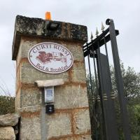 Curti Russi, hotell i Monteroni di Lecce