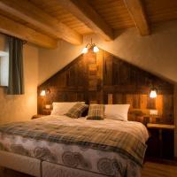 Chambres d'hôtes La Moraine Enchantée