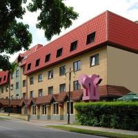 Willa Wolność, hotel in Polanica-Zdrój