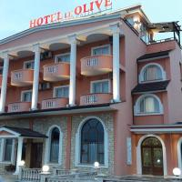 Hotel Le Olive, hotel in Elbasan