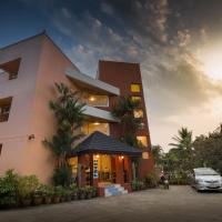 Baansilp Hotel, hotel in Chiang Rai