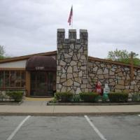 Knights Inn Greensburg, hotel in Greensburg