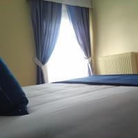 Hotel Perú by Bossh Hotels, hotel en Trujillo
