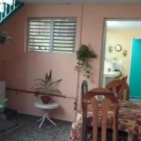Casa de Mari y Pastor, hotel in Bayamo