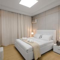 Elite Apart-Hotel, hotel in Astana