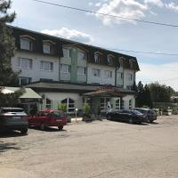 Euromotel, hotel in Rimavská Sobota