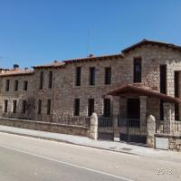 Alojamientos La Dehesa, hotel en El Berrueco