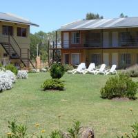 Las Lomas Suites & Spa, hotel in Chascomús